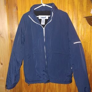 Men's old navy insulated jacket size large